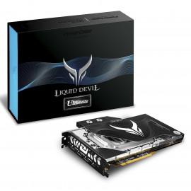 LIQUID DEVIL RX 6900XT ULTIMATE 16GB - AXRX6900XTU16GBD6W2DHCOC | PowerColor