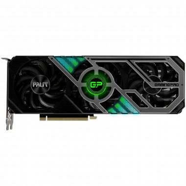 RTX3080 GamingPRO OC 10G - RTX3080/10Go/HDMI/DP - NED3080S19IA132AA   Palit