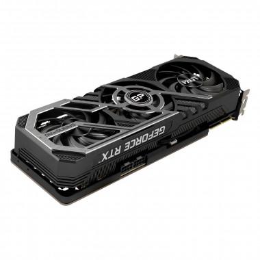 RTX3090 GamingPRO 24G - RTX3090/24Go/HDMI/DP - NED3090019SB132BA   Palit