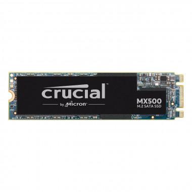 250Go M.2 2280SS - CT250MX500SSD4 - MX500 - CT250MX500SSD4 | Crucial