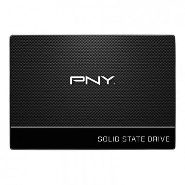 120Go SATA III SSD7CS900-120-PB - SSD7CS900120PB   PNY