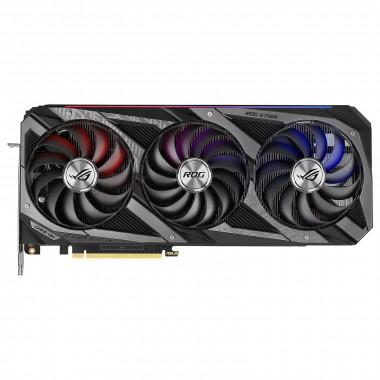 Pack i7-11700K + ROG-STRIX-RTX3070TI-O8G-GAMING -  | Générique