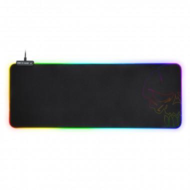 Skull RGB Gaming mouse pad - Taille XXL - SOGPADXXRGB | Spirit Of Gamer