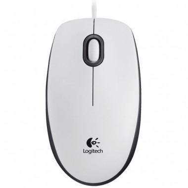 Mouse M100 Blanche | Logitech