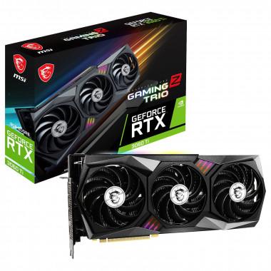 RTX 3060Ti GAMING Z TRIO 8G LHR -RTX3060Ti/HDMI/DP - 912V390290 | MSI