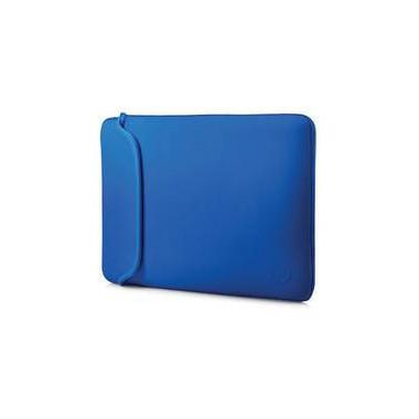 HP 15.6 Blk/Blue Chroma Sleeve - V5C31AA#ABB | HP