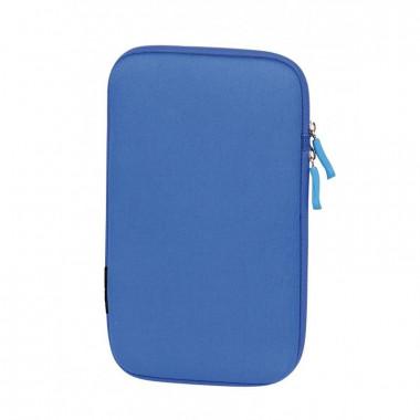 "Sleeve Slim Colors-Housse universelle 7"" - Bleue - USLBL7 | T'nB"