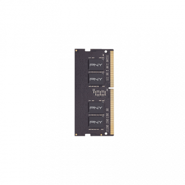 SO-DIMM 4Go DDR4 2666 MN4GSD42666 - MN4GSD42666 | PNY