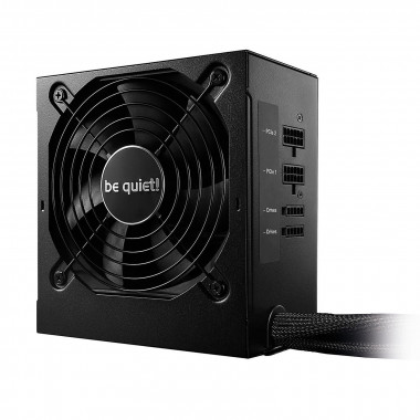 ATX 500W - System Power 9 CM - BN301  - BN301++ | Be Quiet!