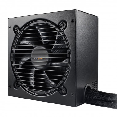 ATX 400W - Pure Power 11 80+ Gold - BN292 - BN292++ | Be Quiet!