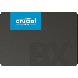 2To SATA III - CT2000BX500SSD1 - BX500 - CT2000BX500SSD1   Crucial