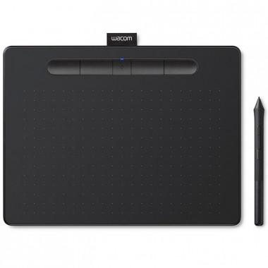 Intuos M Bluetooth Noir - CTL-6100WLK-S - CTL6100WLKS | Wacom