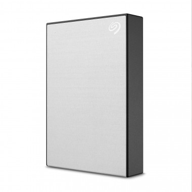 """4To 2""""1/2 USB3.0 - One Touch Portable Argent - STKC4000401 