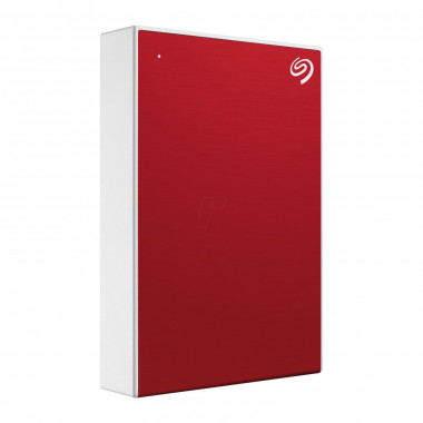 """4To 2""""1/2 USB3.0 - One Touch Portable Rouge - STKC4000403 