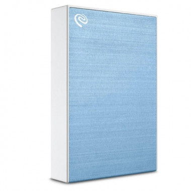 """4To 2""""1/2 USB3.0 - One Touch Portable Bleu - STKC4000402 