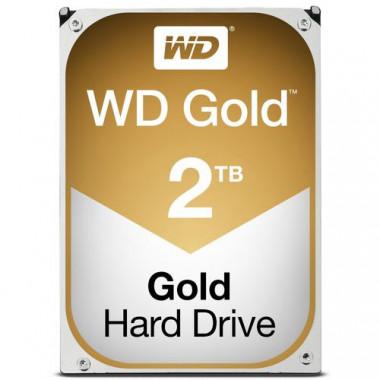 2To GOLD SATA III 128Mo - WD2005FBYZ - WD2005FBYZ | WD
