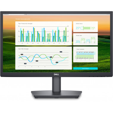 """Moniteur 21.5"""" FHD Dell E2222HS"""