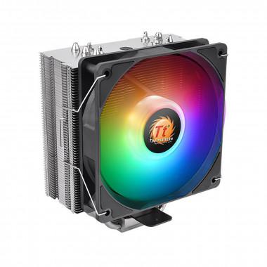 UX210 ARGB Lighting CPU Cooler - CLP079CA12SWA | Thermaltake