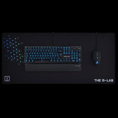 PAD-YTTRIUM - Gaming Mouse Pad XXL 900x400mm | The G-LAB