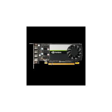 NVIDIA T1000 LOWPROFILE - VCNT1000PB | PNY