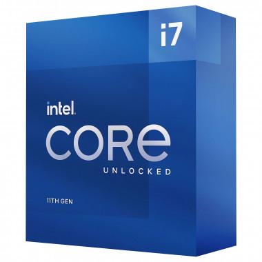 Pack i7-11700K + RTX 3070 SUPRIM X 8G LHR - ++1609GB | Générique