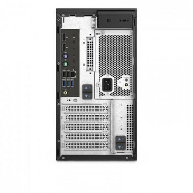 UC Dell Precision 3650 MT