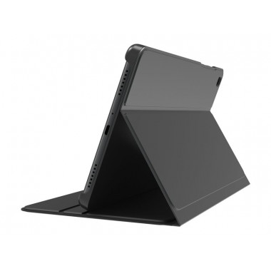 Book Cover GP-FBT295 Noir pour Galaxy Tab A 2019 - GPFBT295AMABW | Samsung