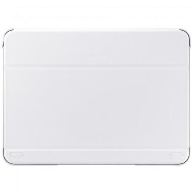 """Book Cover Galaxy Tab 4 10.1"""" Blanc BT530B  - EFBT530BWEGWW   Samsung"""