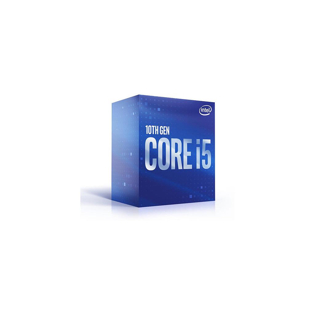 Processeur Core i5-10400 Tray - CM8070104290715SRH3C   Intel