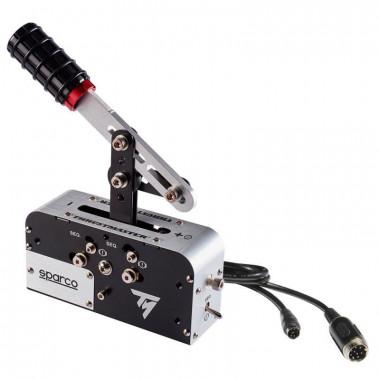 THRUSTMASTER TSS - 4060107   ThrustMaster