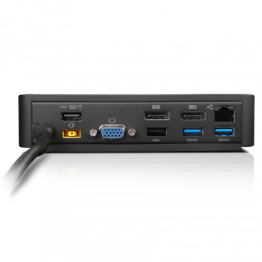Lenovo Station d accueil ThinkP OneLink+ (40A40090EU)
