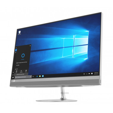 """All-in-One 21.5"""" FHD Lenovo 520-22AST Dalle IPS -"""