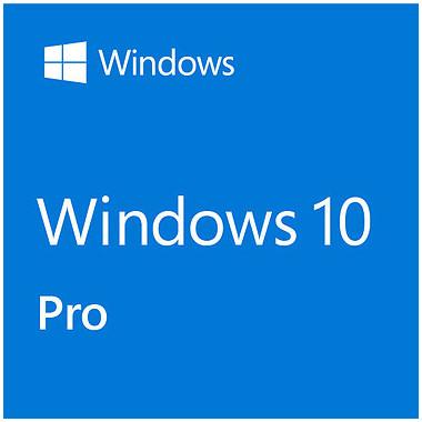 Windows 10 PRO (OEM Activation FQC-08797) - FQC08797 | DUST