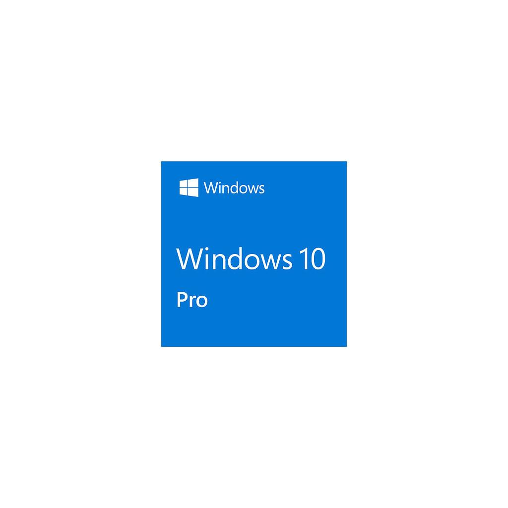 Windows 10 PRO (OEM Activation FQC-08797) - FQC08797   DUST