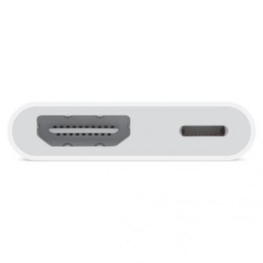 Câble iPhoneAppleLightning vers