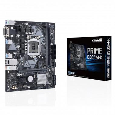 PRIME B365M-K - B365/LGA1151(2017)/mATX - 90MB10M0M0EAY0 | Asus