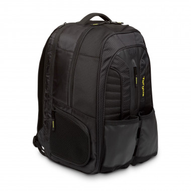 "TSB943EU Work & Play Rackets 15.6"" Laptop Backpack | Targus"