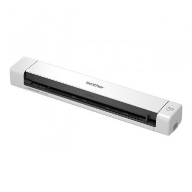 DS-640 - Scanner mobile à défilement - DS640TJ1 | Brother