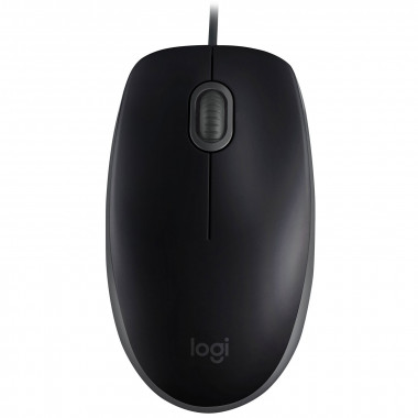 B110 Silent - Optical Mouse for Business  - 910005508 | Logitech