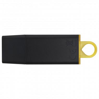 Clé 128Go USB 3.2 DataTraveler DTX/128GB - DTX128GB   Kingston