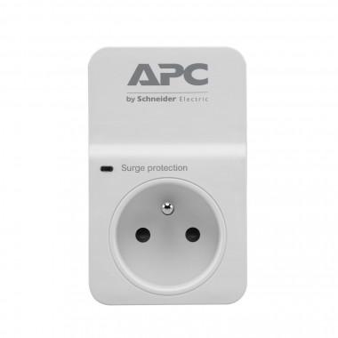 Parasurtenseur 1 prise SurgeArrest PM1W-FR - PM1WFR | APC