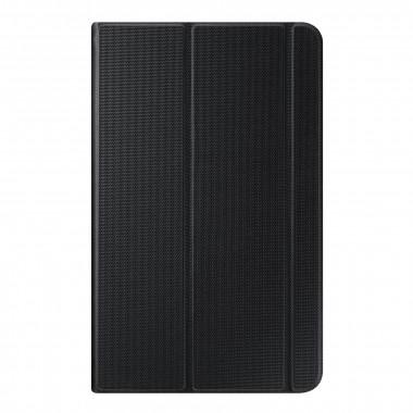 Book Cover noir pour Galaxy Tab E - EF-BT560B - EFBT560BBEGWW   Samsung