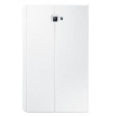 """Book Cover Galaxy Tab A 2016 10.1"""" Blanc EF-BT580 - EFBT580PWEGWW   Samsung"""