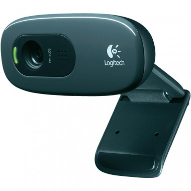 WebCam C270 Refresh - 960001063 | Logitech