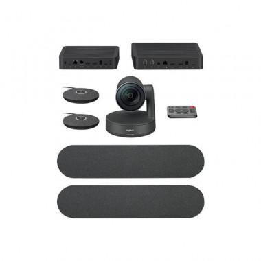 Rally Plus - Kit de vidéo conference - 960001224 | Logitech