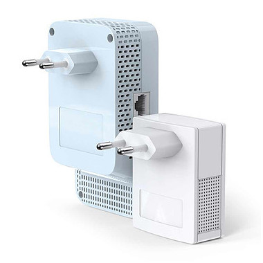 TL-WPA7517 KIT (1000Mb) WiFi AC - Pack de 2 - TLWPA7517KIT | TP-Link