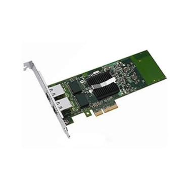 Dell - Carte réseau PCIe I350 Ethernet 1 Gigabit à