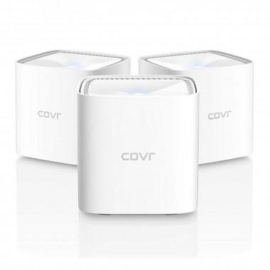 COVR-1103 Wi-Fi AC1200 MESH (pack de 3) - COVR1103E   D-Link