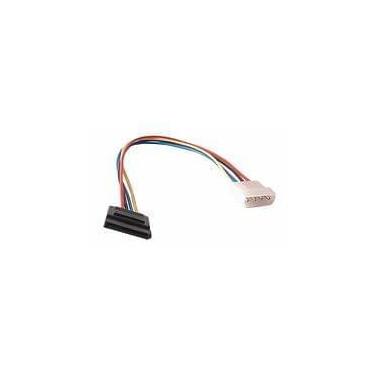 Câble Alimentation molex vers SATA - 147550 | Générique