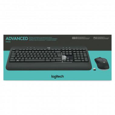 MK540 Advanced | Logitech